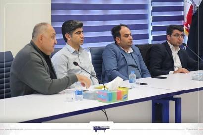 حرکت گروه صنعتی مارال در جهت افزایش کیفیت خدمات شهری