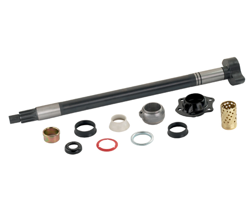 FOX Brake S-Cam with Fasteners